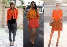 Laranja   Orange    http://cademeuchapeu.com