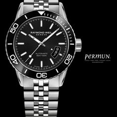 Discover a large selection of Raymond Weil Freelancer watches on - the worldwide marketplace for luxury watches. Compare all Raymond Weil Freelancer watches ✓ Buy safely & securely ✓ Audemars Piguet, Raymond Weil, Sr1, Nordstrom, Rubber Watches, Insta Photo, Automatic Watch, Watches Online, Black Rubber