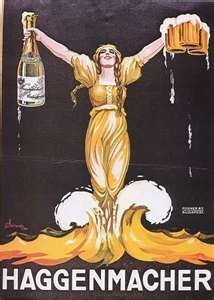 Image Search Results for vintage beer poster