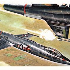 F104A Starfighter  -  Jeff Sexton - Google+