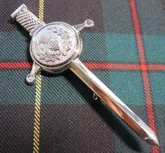 Стальной килтпин клеймор Kilt Pin, Bracelet Watch, Bracelets, Accessories, Bracelet, Arm Bracelets, Bangle, Bangles, Anklets