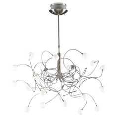 Chandelier-ID #: 000497 Modern Crystal Chandelier call us at (713) 529-0555