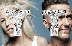 An unlikely collabo: awesome... featuring Die Antwoord - T by Alexander Wang Spring/Summer 2012 campaign  http://fuckingyoung.es/t-by-alexander-wang-springsummer-2012-campaign/