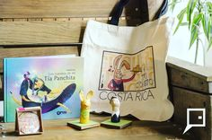 Carmen Lyra en El Cajoncito  ❤️ #CulturaCreativa #MadeinCostaRica elcajoncito.com