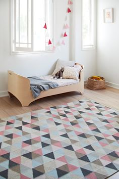 Yes, it's the people inside, but it's also homeware that makes a house a home. Our home decor collection will give you all the living room ideas, bedroom decoration inspiration and kitchen s. Kids Bean Bags, Nursery Rugs, Ivy House, Cozy Nook, Kid Spaces, Colorful Rugs, Girl Room, Decoration, Kids Bedroom