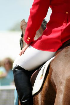 The most important role of equestrian clothing is for security Although horses can be trained they can be unforeseeable when provoked. Riders are susceptible while riding and handling horses, espec… Pretty Horses, Horse Love, Beautiful Horses, Downton Abbey, Style Blog, Equestrian Chic, Equestrian Clothes, Equestrian Fashion, Fox Hunting