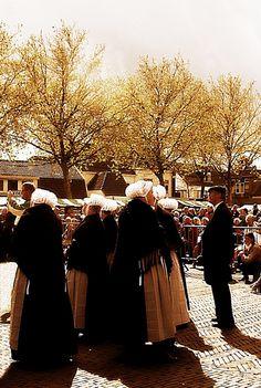 De Nunspeetse klederdracht