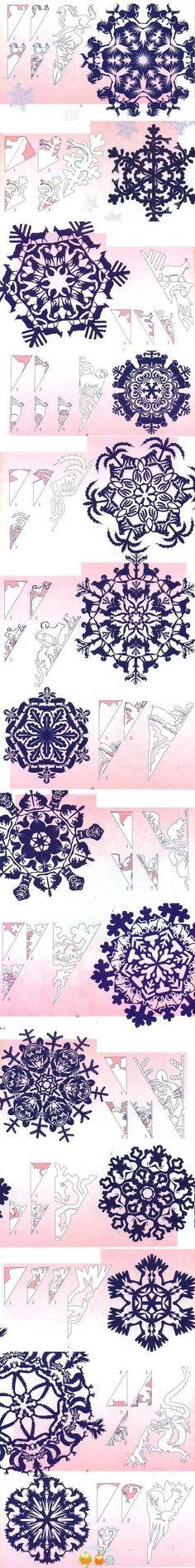 napperons en papier en forme d'animaux