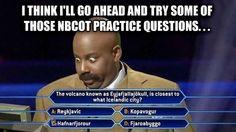 Hahahah #OT #NBCOT