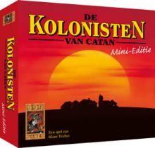 De Kolonisten van Catan Reiseditie | Ontdek jouw perfecte spel! - Gezelschapsspel.info