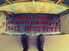 Project Home Elefsina