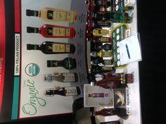 De Nigris. Yummy sauces and oils -2013