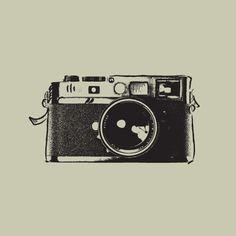 Camera art photography
