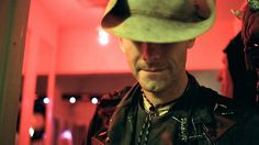 Hank Williams III, disgusted over Father's endorsement of Clinton