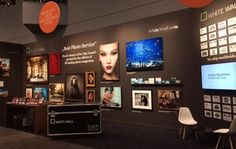 WhiteWall goes USA! Look for us at the @PhotoPlusExpo at booth 142!