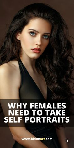 Learn about female portrait photography and best posing tips. This guide will inspire you to take take better women portraits that show their personality. Headshot Poses, Portrait Poses, Female Portrait, Portrait Art, Senior Portraits, Portrait Ideas, Portrait Photography Tips, Photography Articles, Photography Women