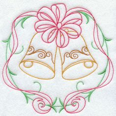 Machine Embroidery Designs at Embroidery Library! - Color Change - G8225