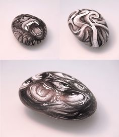 Illustrations On Rocks And Bones | ideaing