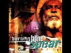 Burning Spear - Alive in Concert 97 - Full