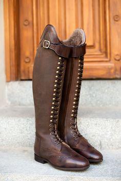 Horse Riding Boots, Combat Boots, Equestrian Outfits, Equestrian Style, Hype Shoes, Long Boots, Horse Stuff, Dressage, Horses