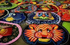 Preparation for celebration of Pohela Baishakh- festoons- Dhaka. Bengali New Year, Bangla News, New Year Celebration, Photos, Culture, Celebrities, Word Games, Capital City, Walks