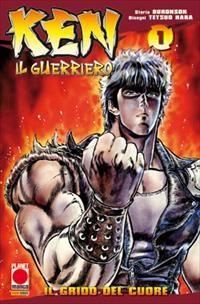 Per tutti quelli che amano i manga!
