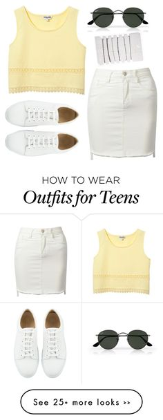 """Untitled #990"" by moria801 on Polyvore"