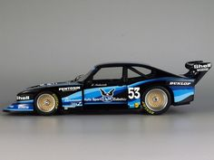 Ford Capri, Car Side View, Ford Rs, Classic Race Cars, Rc Autos, Porsche 914, Car Museum, Cars And Motorcycles, Hot Wheels