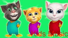 Rửa Mặt Như Mèo ♥ Em Tập Lái Ô Tô Xuân Mai - Top 2 Nhạc Thiếu Nhi Sôi Độ...
