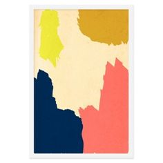 Check out this item at One Kings Lane! Ashley Goldberg, Color Study