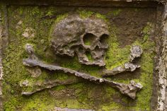 Welcome to the Most Haunted Graveyard in the World. Safety Not Guaranteed. - Greyfriars Kirkyard Cemetery - Edinburgh, Scotland