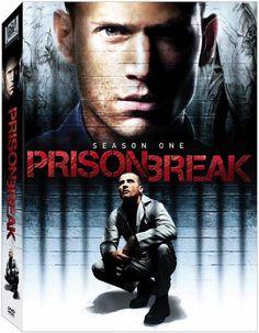 TV Series Review: 'Prison Break' (Season 1).