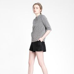 pascale cornu lookbook SS2017 Grey Socks, Line Shopping, Casual, Chloe, Trousers, Spring Summer, Collection, Blouse, Skirts