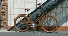 Retrovelo: new classic ride