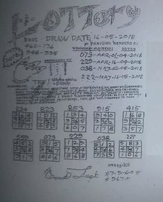 Thai Lottery Last Paper Magazine Final Tips for
