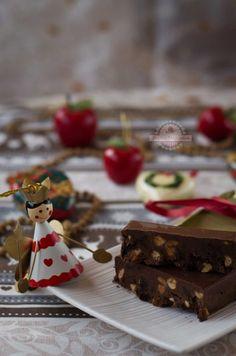 Turron de Chocolate con Galletas Oreo