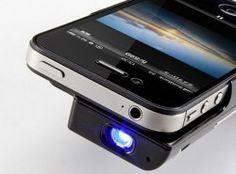 films projecteren met iPhone