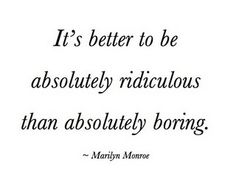 Quote : Marylin Monroe Quote