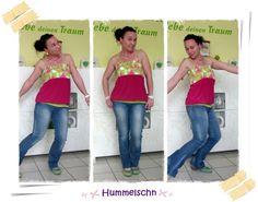 ✂ ♥ Hummelschn ♥ ✂ : ✂ ♥ Trägerkleid Marlies by #allerlieblichst