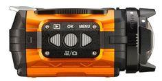 Ricoh WG-M1 誕生,冒險系 運動 輕便型 三防 相機 | DIGIPHOTO-用鏡頭享受生命