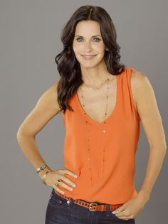 Courteney Cox is turning 50 and she looks GOOD! Check out this article, where she talks about her experience with receiving the ULTHERAPY anti-aging treatment