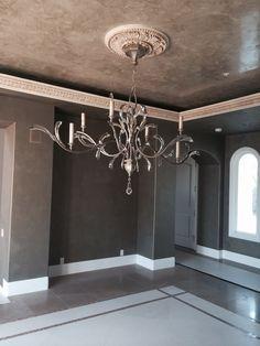 Italian Plaster Works | Venetian Plaster | Fine Wall Finishes | San Diego, CA