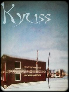 Kyuss - ...and the Circus leaves town (LP)