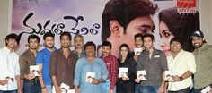 Varun Sandesh who is going through a lean phase in his career has  been acting in a lead role for the film Nuvvala Nenila. The movie has  had its audio launch yesterday where many celebrities lik...
