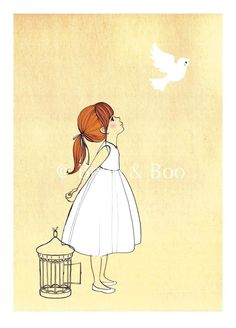Belle y Boo - animals Art And Illustration, Illustration Mignonne, Illustration Children, Belle E Boo, Art Mignon, Cartoon Kunst, Painted Pony, Inspiration Art, Art Plastique