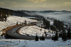 Pasul Mestecăniș by Iulian.Dnistran.ro, via Flickr Explore, Mountains, Nature, Travel, Naturaleza, Viajes, Destinations, Traveling, Trips