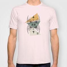 Native Bird T-shirt by Gukuuki Studio - $18.00
