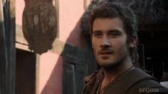 lovely Archer (Clive Standen)