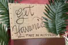 Find and shop thousands of creative projects, party planning ideas, classroom inspiration and DIY wedding projects. Havanna Nights Party, Havanna Party, Havana Nights Party Theme, Bid Day Themes, Event Themes, Party Themes, Party Ideas, Salsa Party, Tropical Bridal Showers