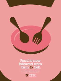 IBM Food Pig